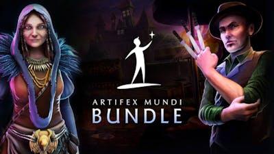 Artifex Mundi Bundle