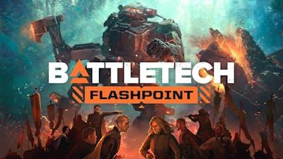 BATTLETECH Flashpoint - DLC
