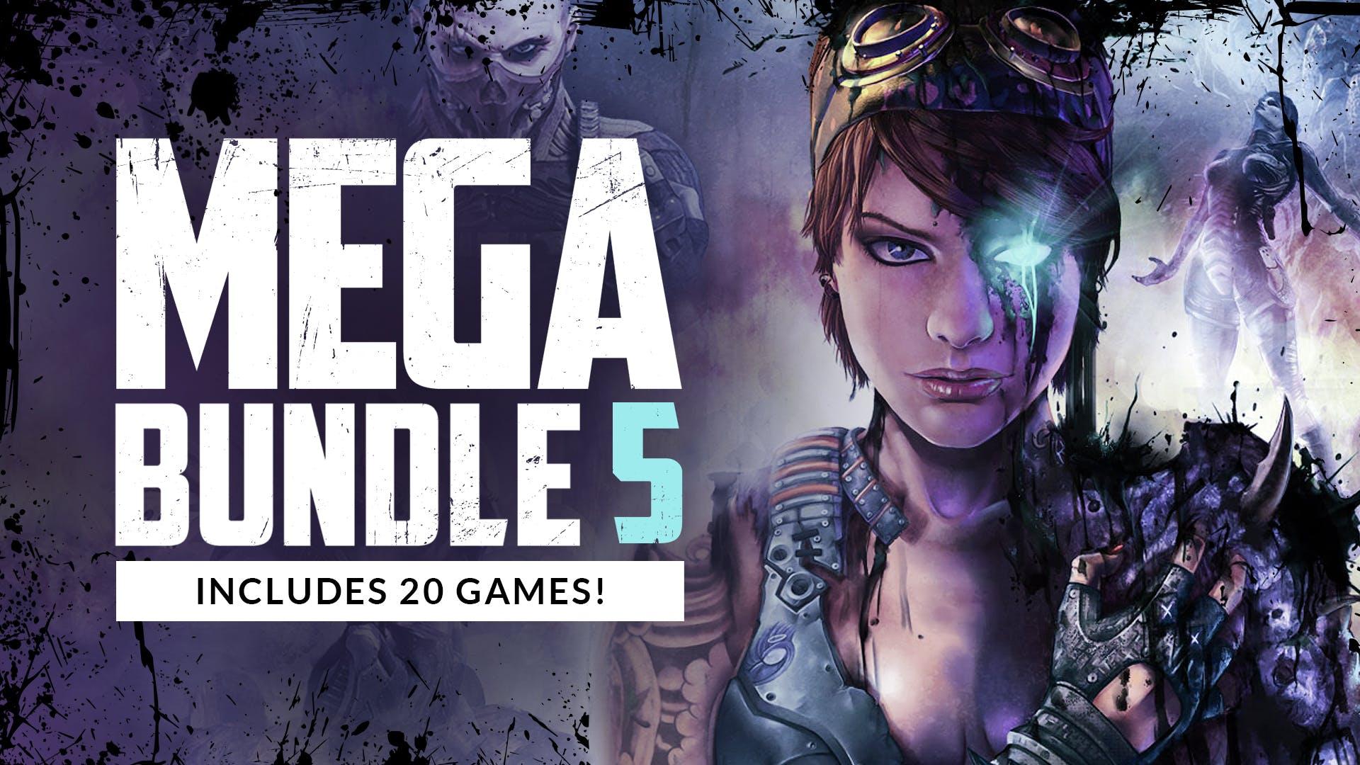 Mega Bundle 5