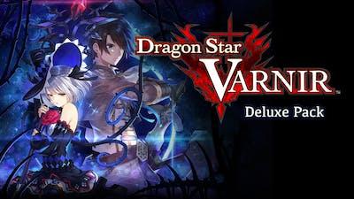 Dragon Star Varnir - Deluxe Pack - DLC