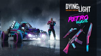 Dying Light - Retrowave Bundle - DLC