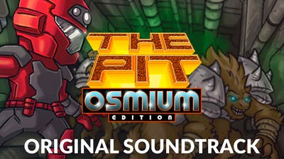 Sword of the Stars: The Pit Soundtrack