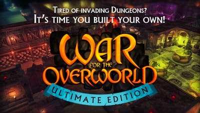 War for the Overworld - Ultimate Edition
