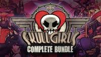 Skullgirls Complete Bundle for PC [Digital Code]
