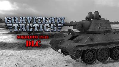 Graviteam Tactics: Sokolovo 1943 DLC