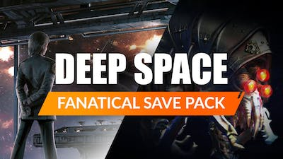 Fanatical Save Pack - Deep Space