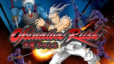 Okinawa Rush