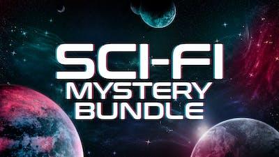 Sci-Fi Mystery Bundle