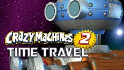 Crazy Machines 2: Time Travel Add-On DLC