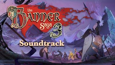The Banner Saga 3 - Soundtrack