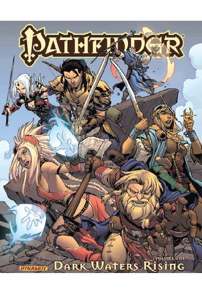 Pathfinder Vol. 1 Dark Waters Rising