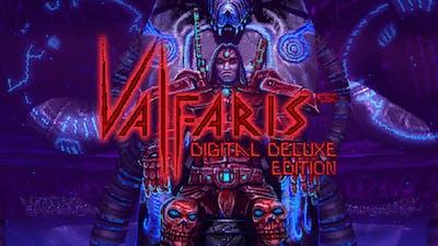 Valfaris - Digital Deluxe Edition