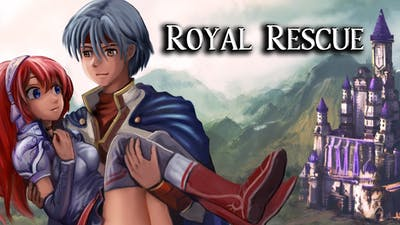 Royal Rescue SRPG