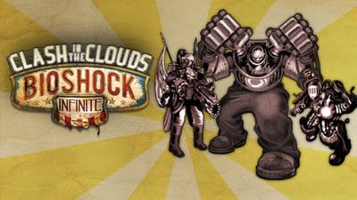 BioShock Infinite: Clash in the Clouds DLC