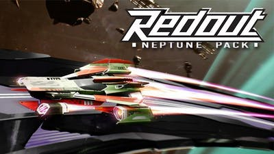 Redout - Neptune Pack DLC