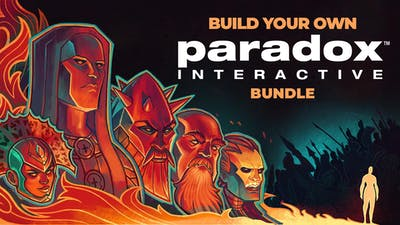 Build your own Paradox Bundle