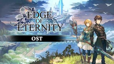 Edge Of Eternity - OST - DLC