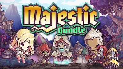 Majestic Bundle