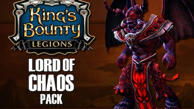 King's Bounty: Legions - Lord of Chaos Pack DLC