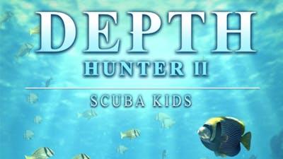 Depth Hunter 2: Scuba Kids - Hidden Treasures DLC