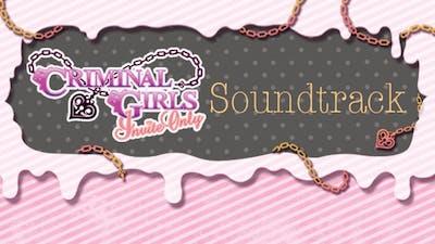 Criminal Girls: Invite Only - Digital Soundtrack DLC
