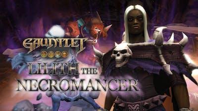 Gauntlet - Lilith the Necromancer Pack DLC