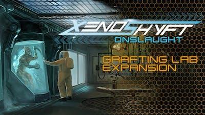 XenoShyft - Grafting Lab DLC