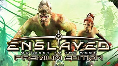 ENSLAVED™: Odyssey to the West™ - Premium Edition