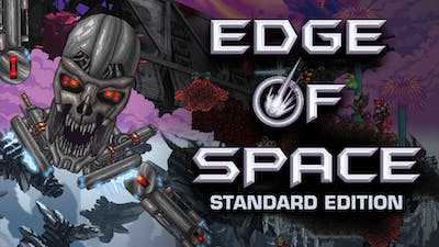 Edge of Space Standard Edition