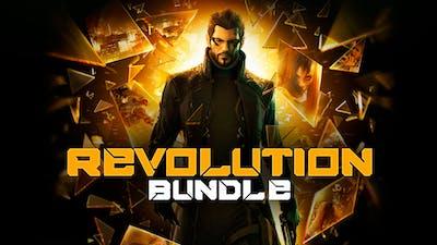 Revolution Bundle