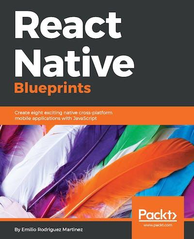 React Native Blueprints