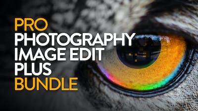 Pro Photography Image Edit Plus Bundle