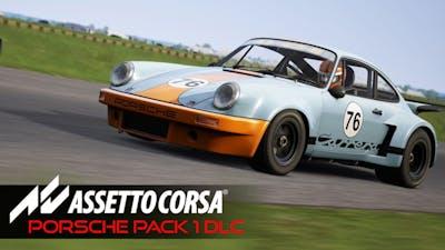 Assetto Corsa - Porsche Pack I - DLC