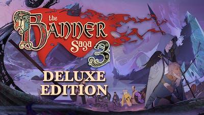 The Banner Saga 3: Deluxe Edition