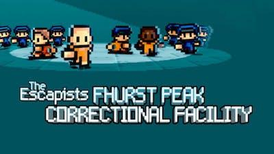 The Escapists - Fhurst Peak Correctional Facility