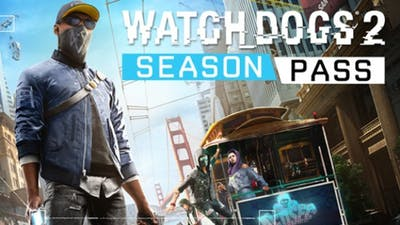 Watch_Dogs 2 - Season Pass - DLC