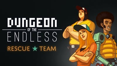 Dungeon of the Endless - Rescue Team Add-on DLC