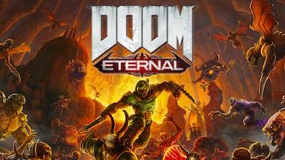 Doom Eternal Carousel