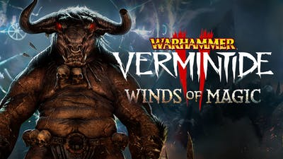Warhammer: Vermintide 2 - Winds of Magic - DLC