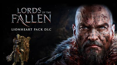 Lords of the Fallen - Lion Heart Pack DLC