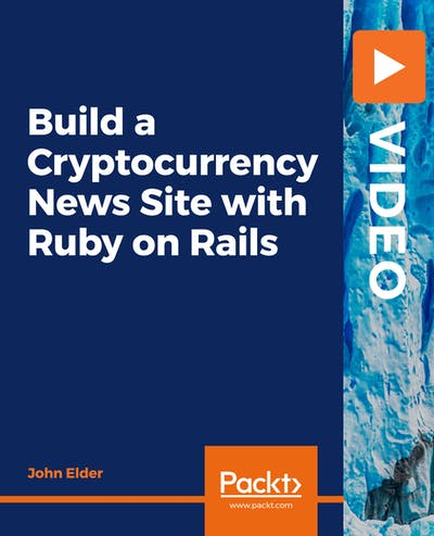 Build a Cryptocurrency News Site with Ruby on Rails