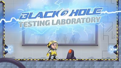 BLACKHOLE: Testing Laboratory