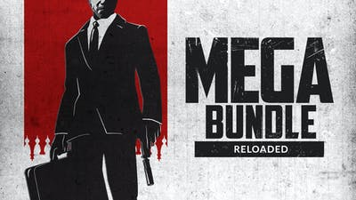 Mega Bundle Reloaded