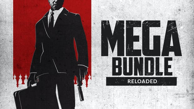 Mega Bundle Reloaded (Steam)