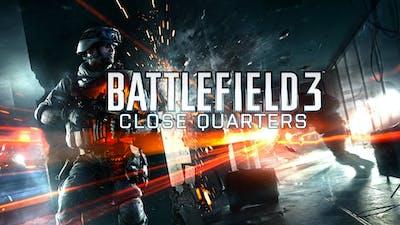 Battlefield 3: Close Quarters - DLC