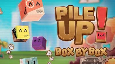 Pile Up! Box by Box