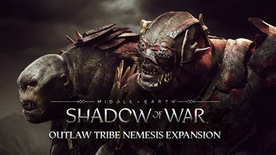 Middle-earth™: Shadow of War™ | PC Steam Game | Fanatical