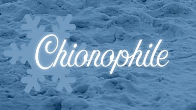 Chionophile