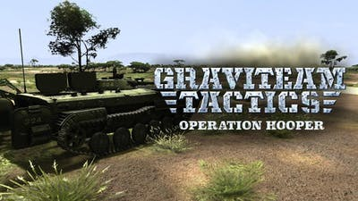 Graviteam Tactics: Operation Hooper DLC