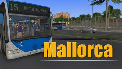 OMSI 2 Add-On Mallorca | PC Steam Downloadable Content